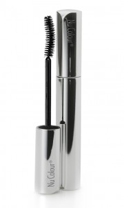 Tusz do rzęs - Nu Colour Curling Mascara Black