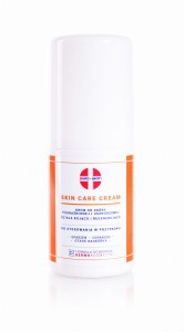 Beta-Skin Skin Care Cream - 75 ml