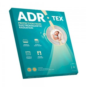 Mata ADR TEX rozmiar XXL - Protection from electromagnetic radiation - ADR System