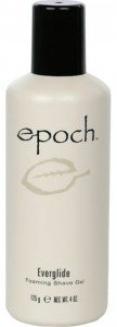 Żel do golenia - Epoch® Everglide Foaming Shave Gel