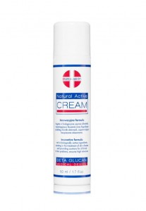 Beta-Skin Natural Active Cream - 50 ml
