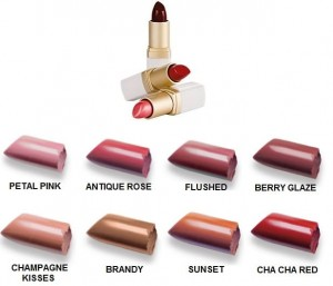 Regenerująca pomadka do ust - Nu Colour® Replenishing Lipstick